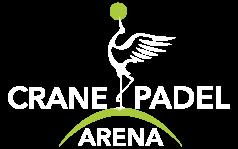 Crane Padel Arena Tranås